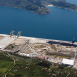 Yilport acquired Ferrol in 2015