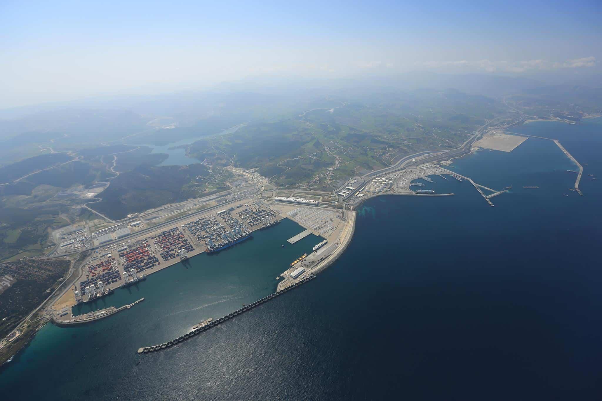 Tanger Med enjoys strong half year
