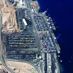 Jordan's Red Sea gateway Aqaba Container Terminal