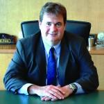 Glen Hilton is PTP's new CEO