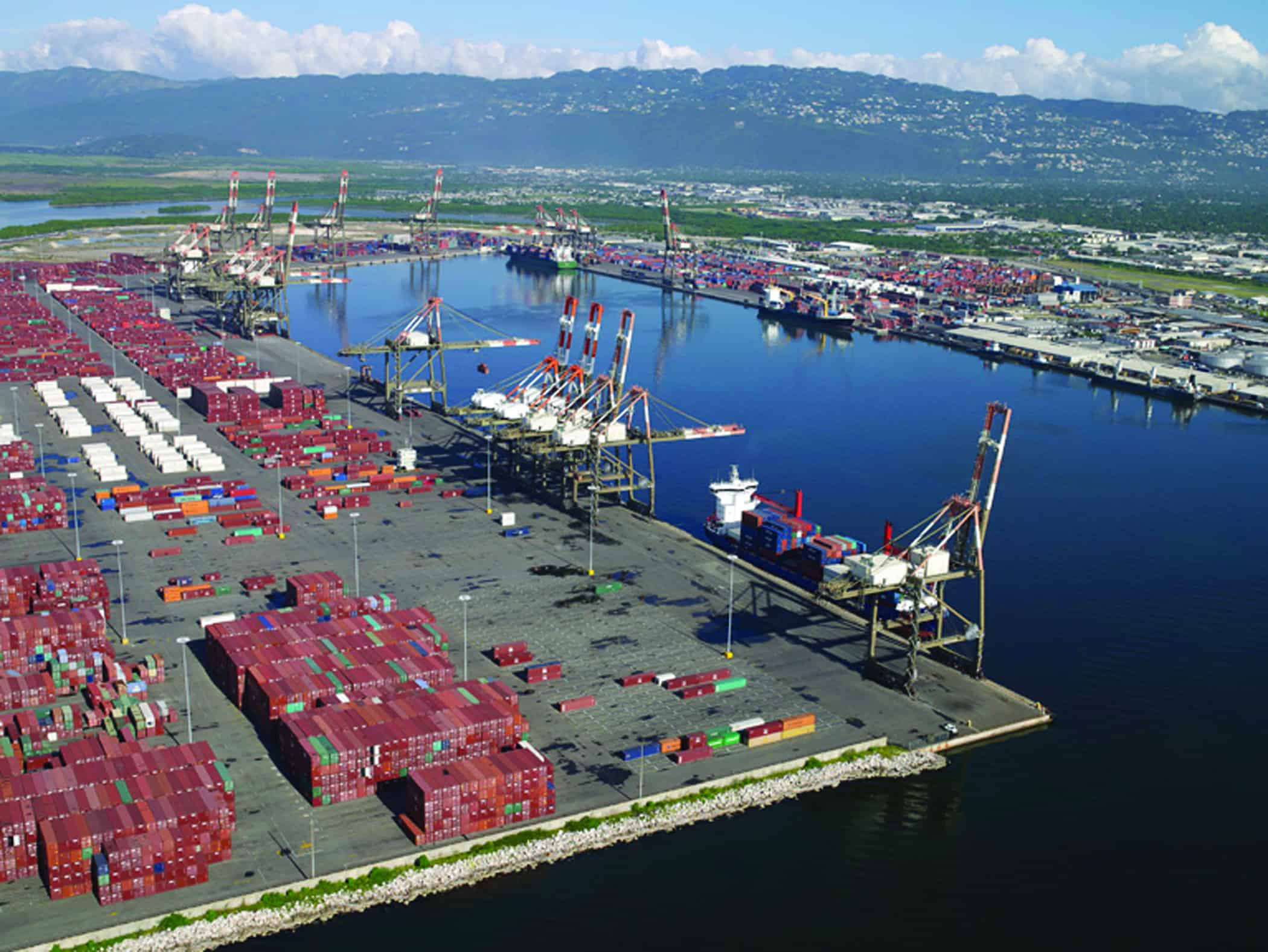 World Bank to assist in Jamaica's logistics hub plans