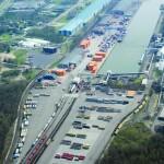 The Belgian Port of Genk