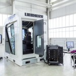 Liebherr simulators are available in three configurations