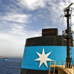 No new ship orders in the foreseeable future for Maersk