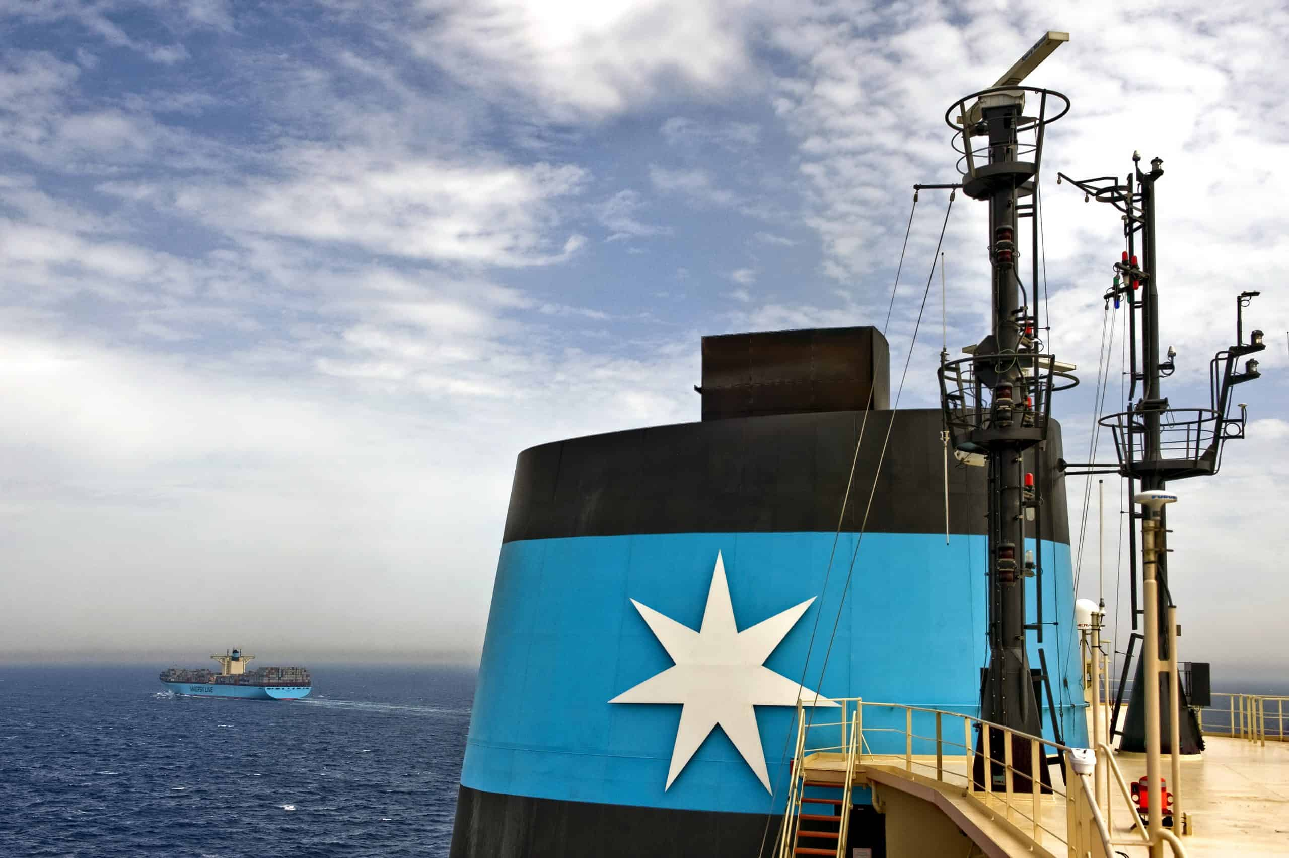 EXCLUSIVE: After Triple Es – no more new ships for Maersk