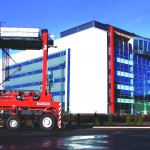 Cargotec's new Technology and Competence Centre