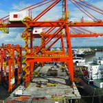 Contecon Gayaquil helped account for 79% of ICTSI's volumes