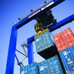 TCV's RTG fleet will increase to 23 units