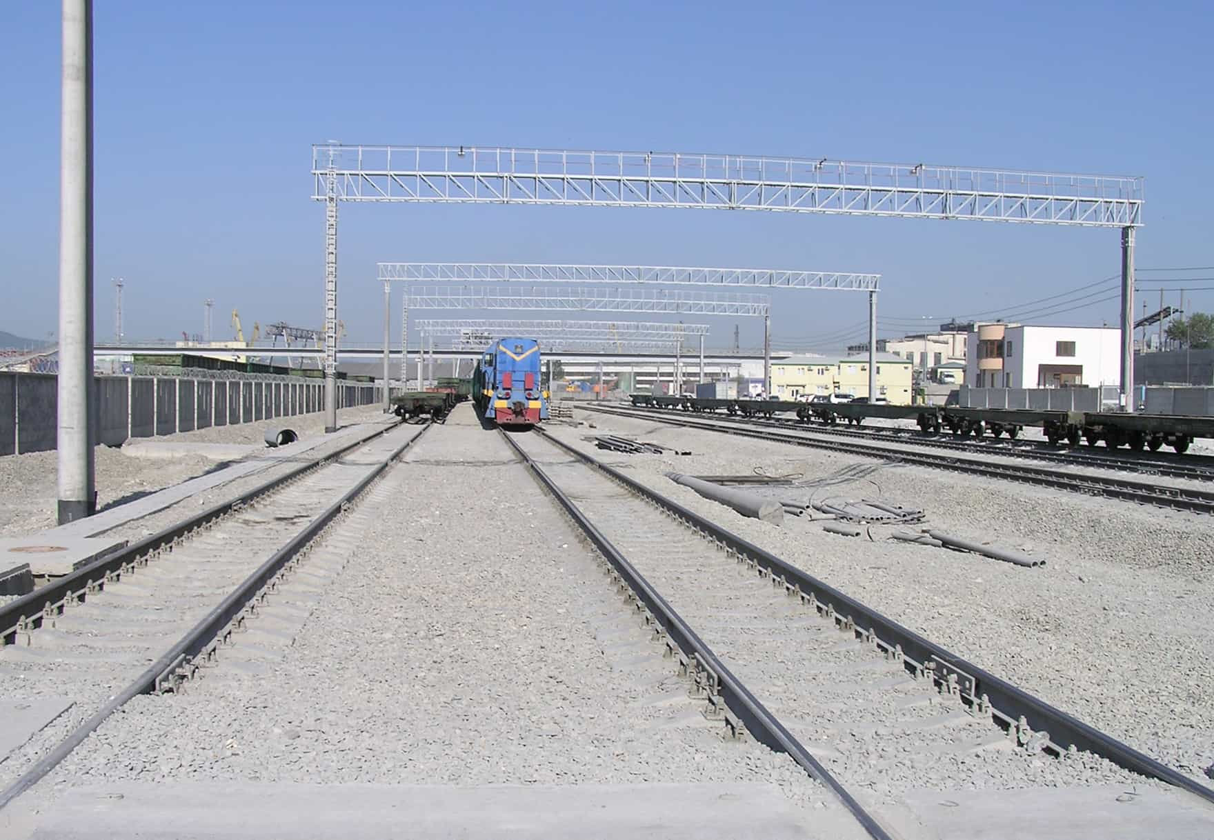 NUTEP completes latest development phase at Novorossiysk