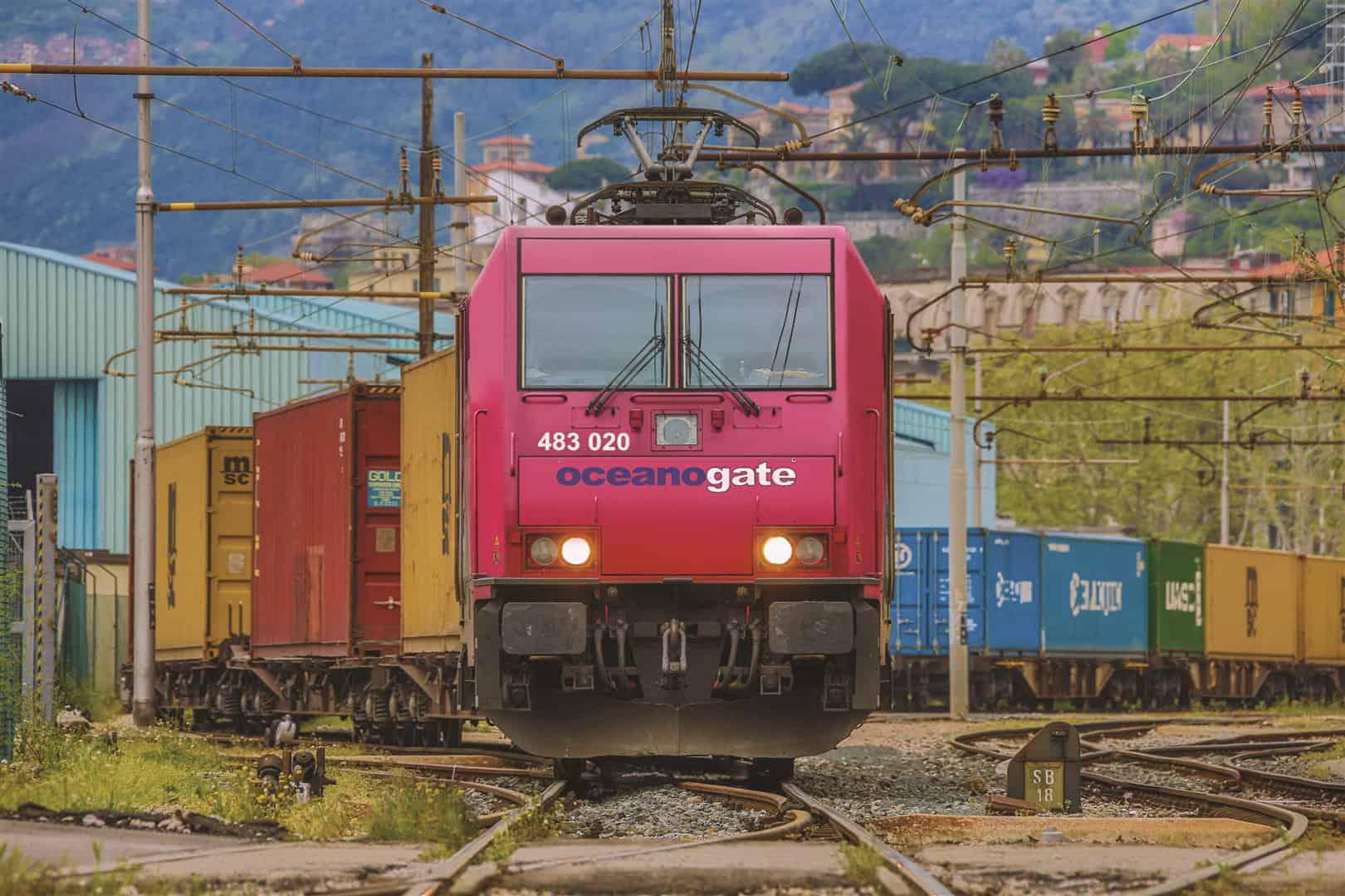 Hannibal and IMS link Italian ports to Switzerland