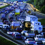 Transport infrastructure is a major challenge today