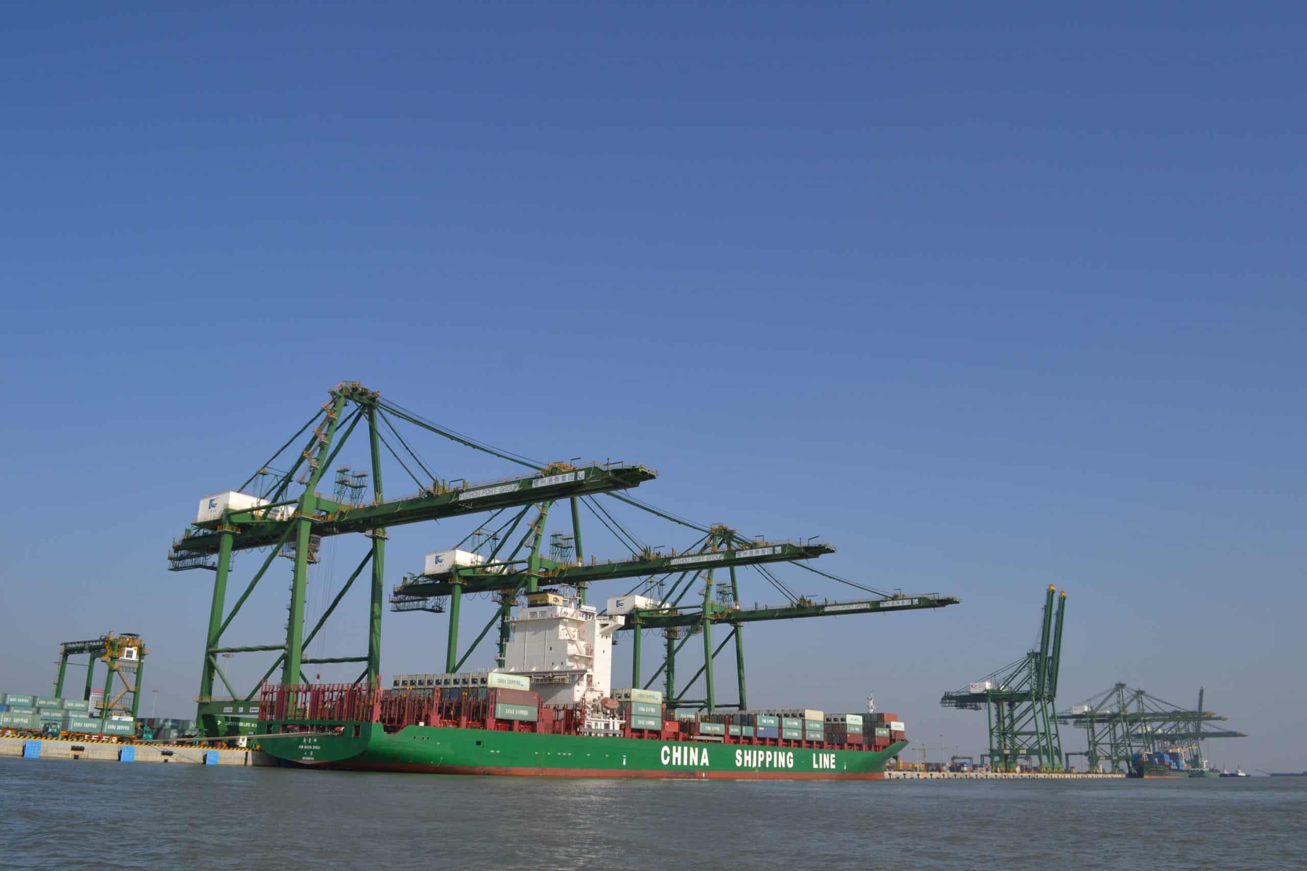 PSA expands presence in Port of Fuzhou