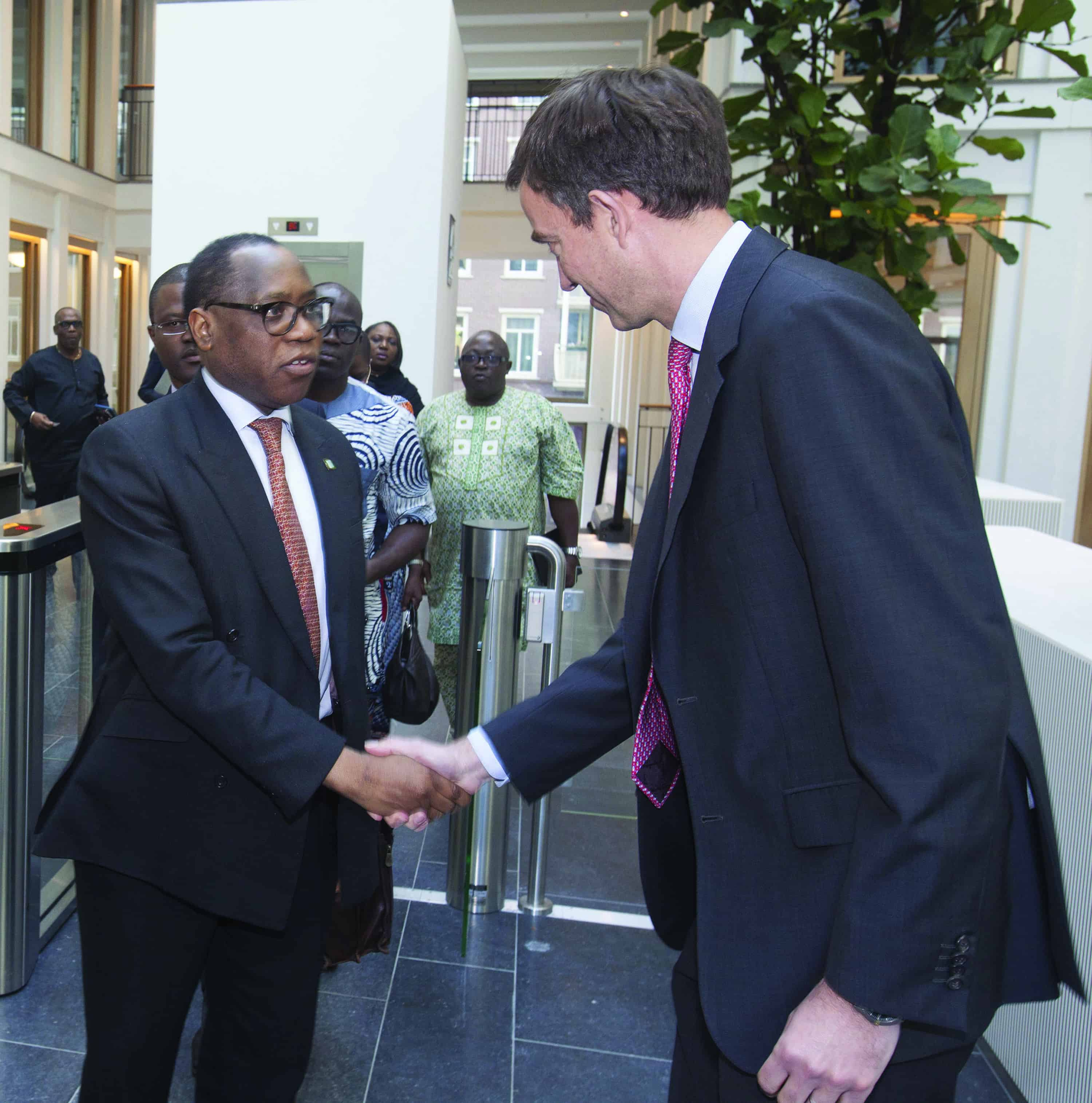 APM Terminals' African port investment strategy