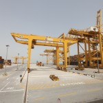 CT2 adds 1m teu capacity