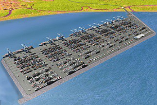 Port of Moin development still on track for Q4 ground-breaking