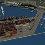 The new facility will boost capacity to 1m teu