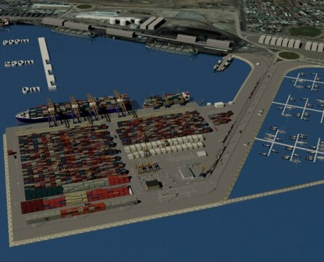 Namport to issue Walvis Bay expansion tender