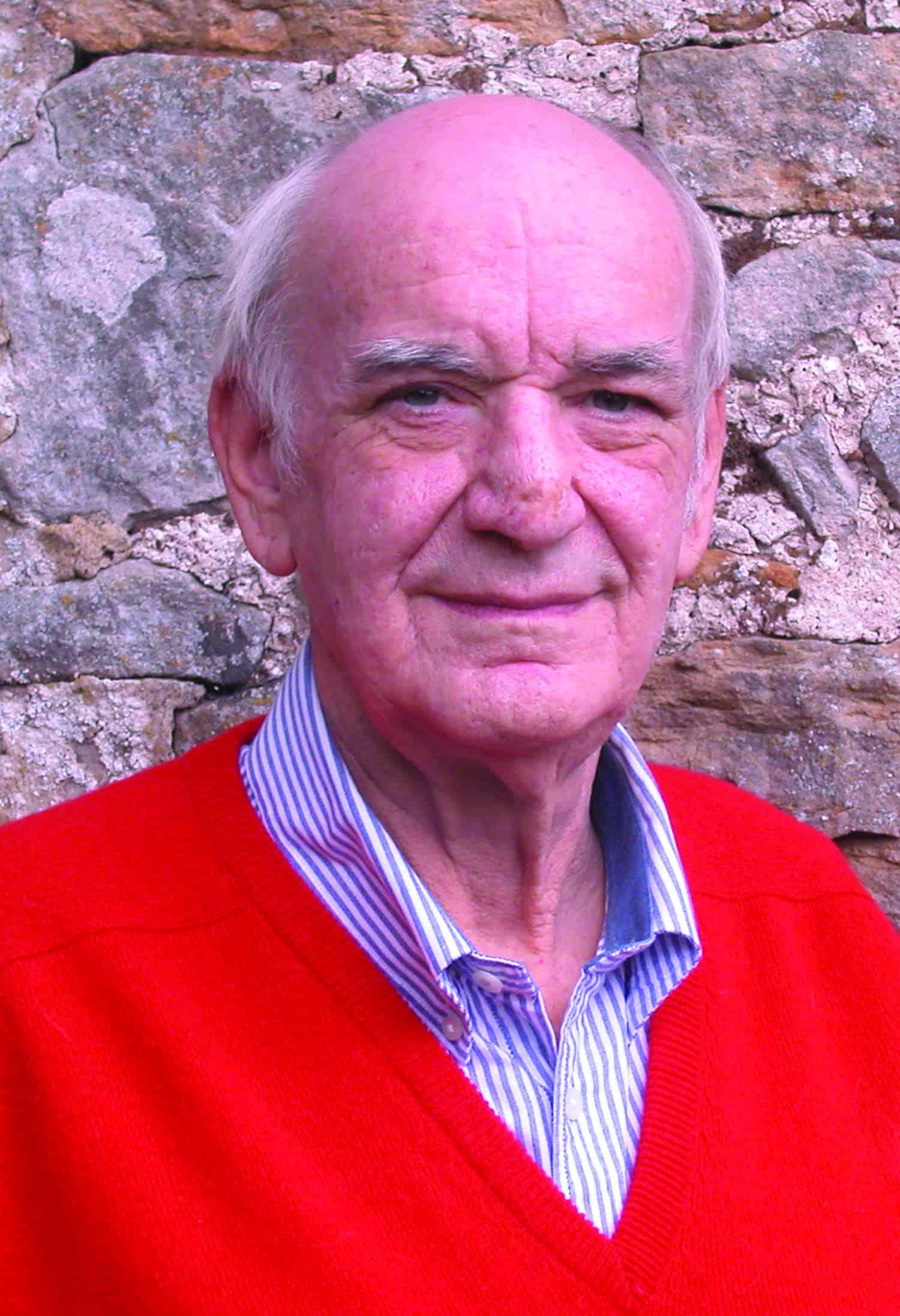 In Memoriam: David Cheslin