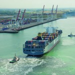 Dunkirk is expanding its container capacity