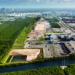 The Port Everglade ICTF is scheduled for mid 2014 completion