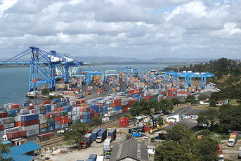 Joint efforts reduce Mombasa congestion