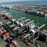 The port has a five-year US$1.2bn investment plan