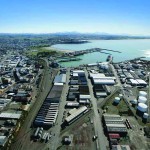 New Zealand's PrimePort Timaru