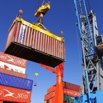 The verification of loaded container weights is still under discussion