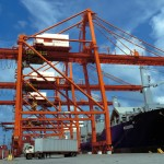 MICT has an annual capacity of 2.5m teu