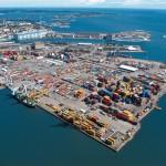 Port of Helsinki West Harbour