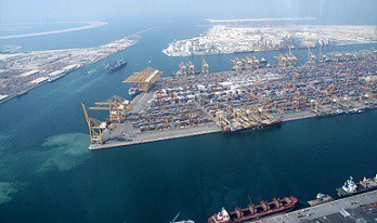 DP World Q3 container volumes up 2.4%