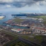 Teesport chosen for Scan-Baltic service