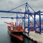 Almost half of January-September orders were received by Kalmar