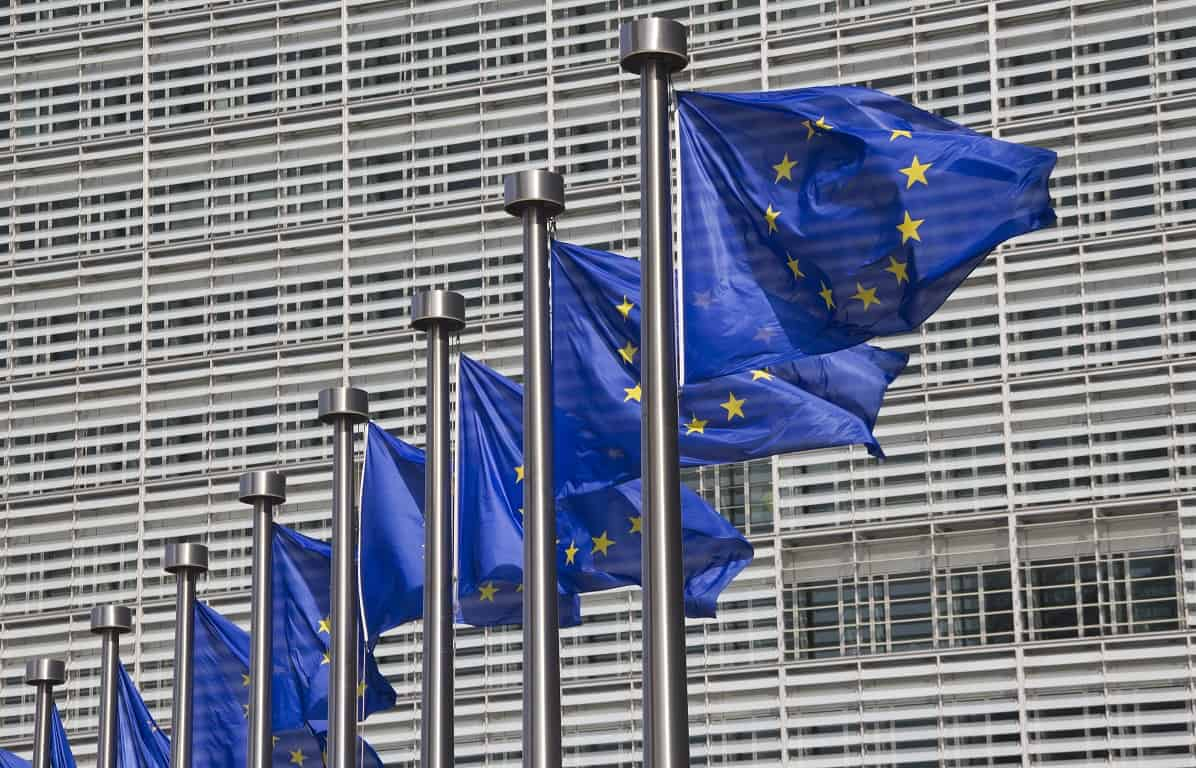 Eurpean Commission targets shipping lines in antitrust probe