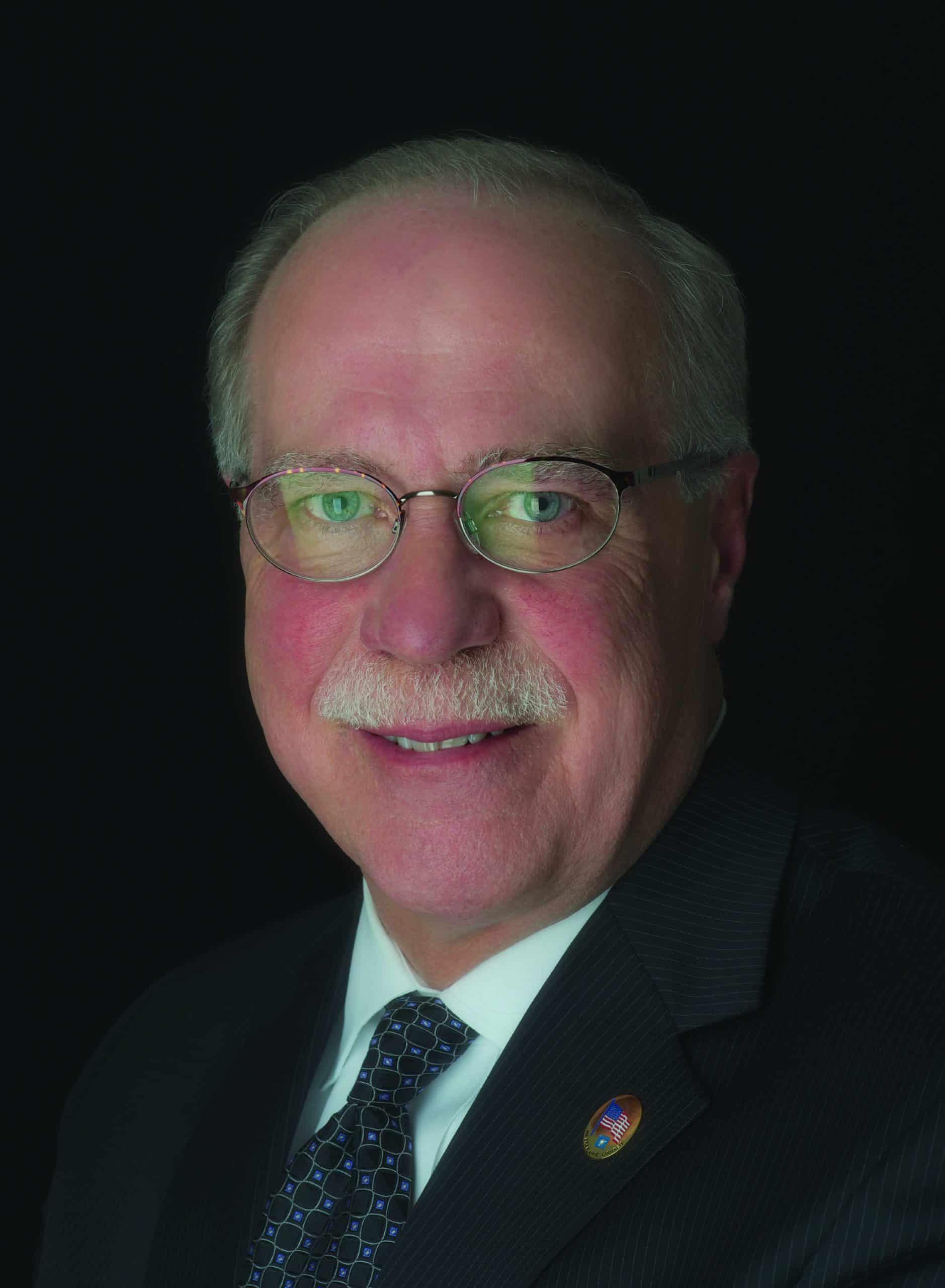 John Reinhart chosen for VPA's top job