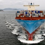 Maersk has topped Drewry's reliability rankings in 13 of the past 15 quarters.