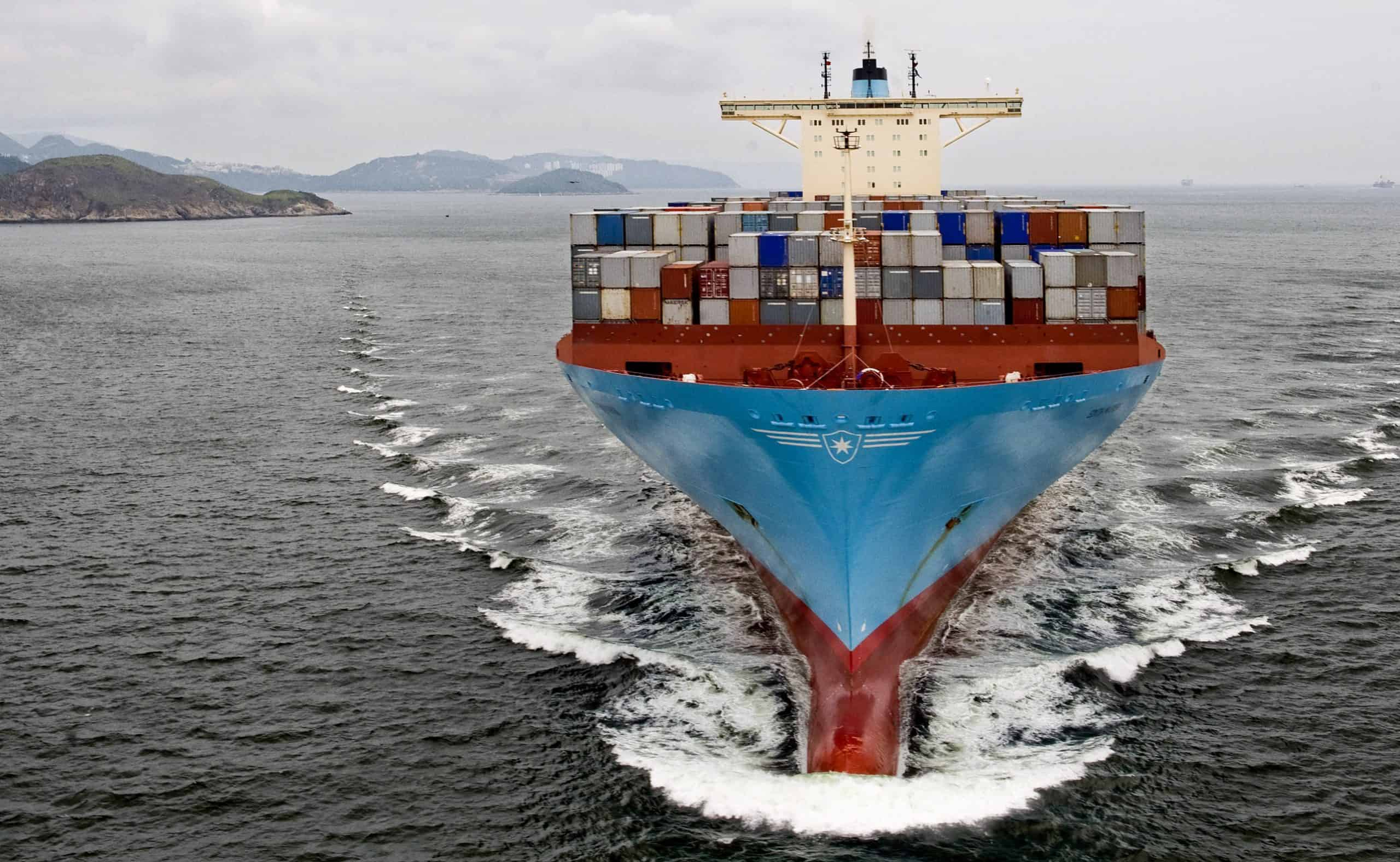 Ship and container reliability continues decline