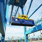 Khalifa has handled 1m teu in its first year of operation