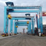 APMT Apapa now has 10 Konecranes RTGs