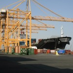 Khorfakkan was the fastest-growing port in the Middle East last year