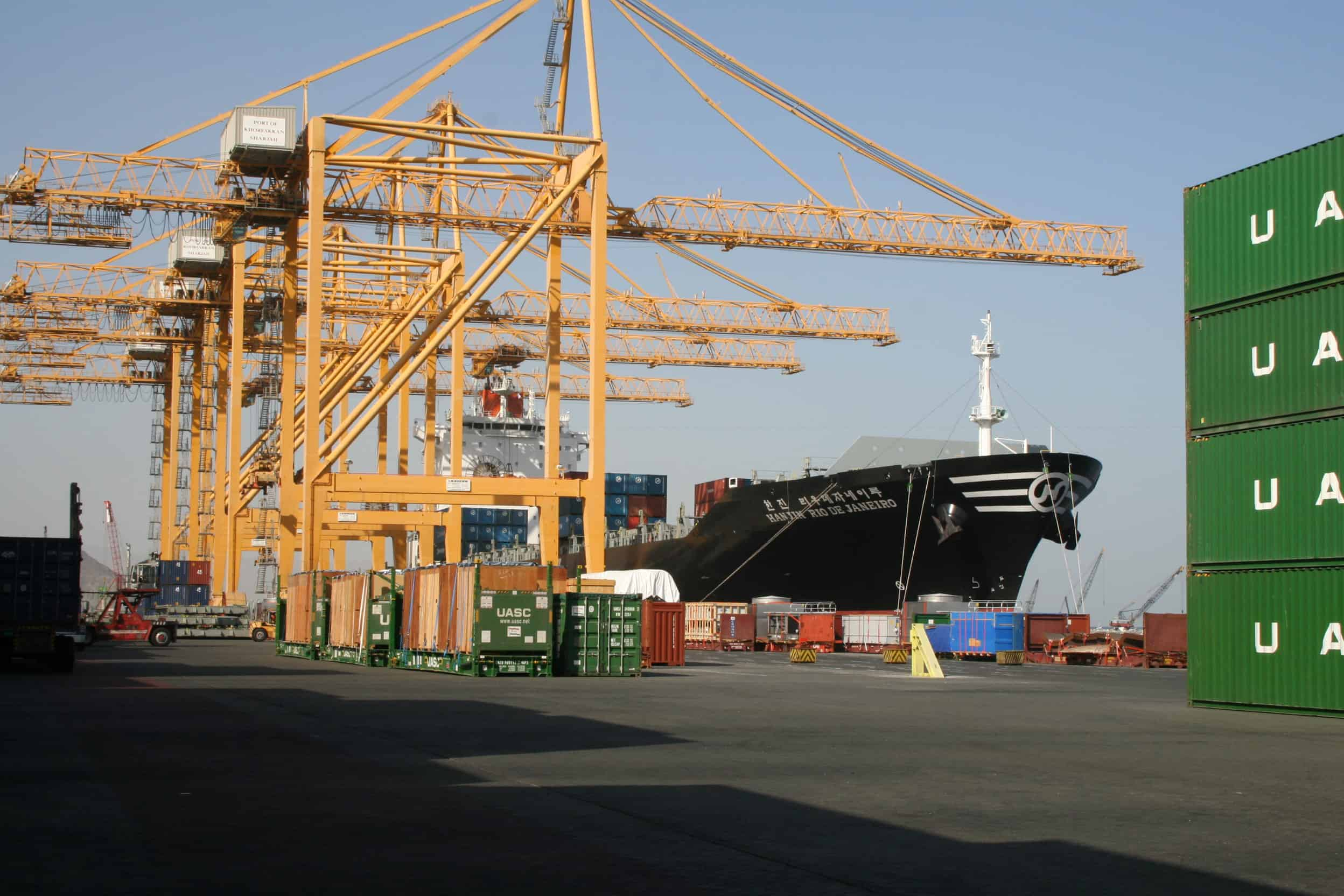 Gulftainer unveils future vision and global expansion goals