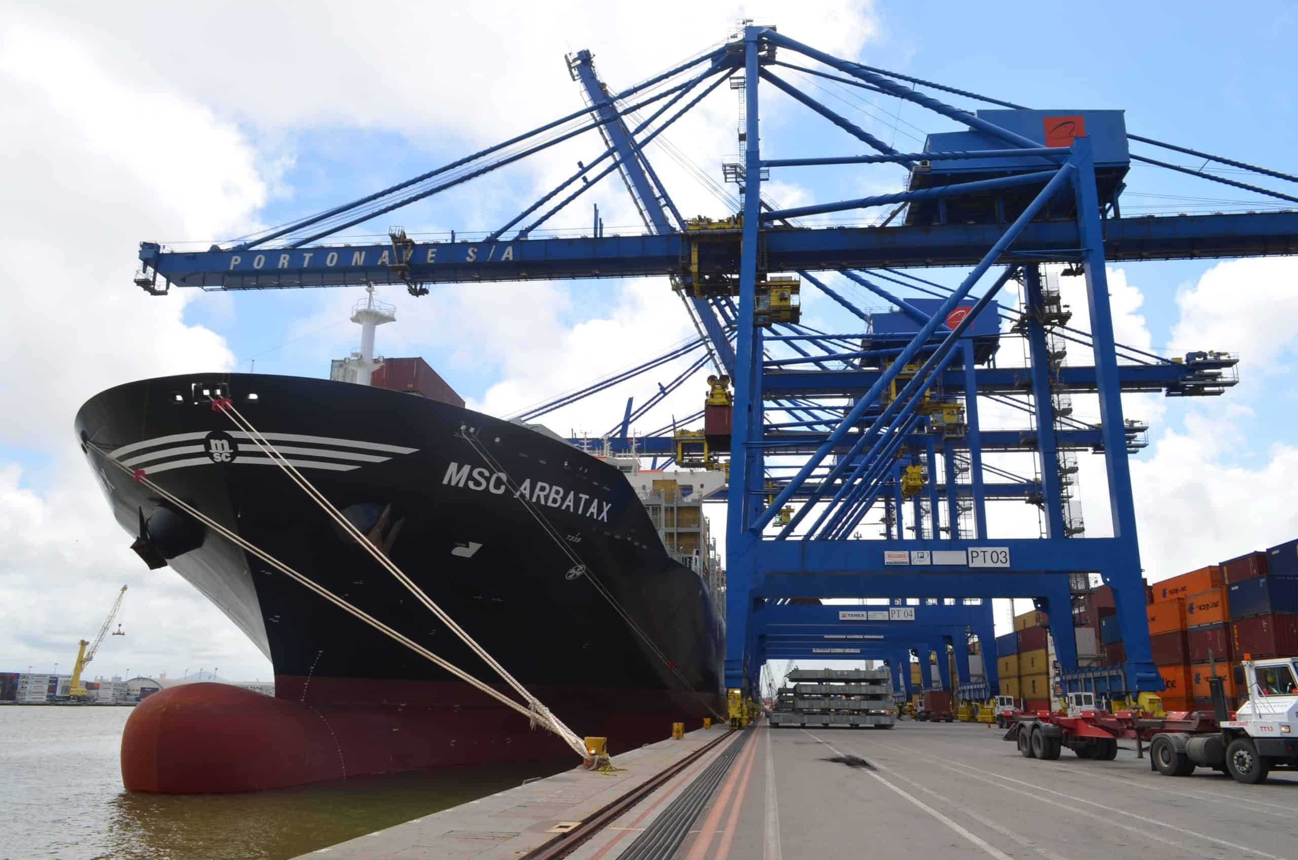 Larger vessels meet Asian market demand