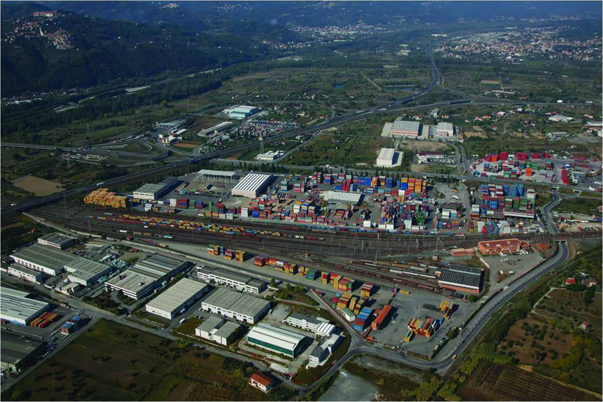 LSCT integrates more rail services
