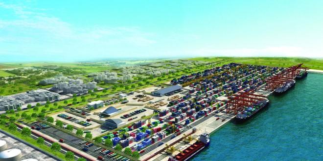 CMA Terminals buys into ICTSI in Nigeria | Container Management
