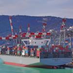 Contship Italia's La Spezia Container Terminal