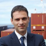 Rodolphe Saadé, CMA CGM Group executive officer