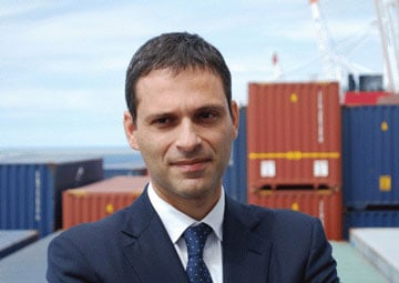 CMA CGM completes transition from father to son