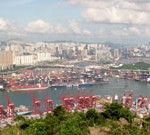 Hong Kong is in an increasingly competitive region