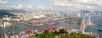BMT and HKCTOA look to enhance Hong Kong's position