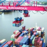 Container Terminal Burchardkai
